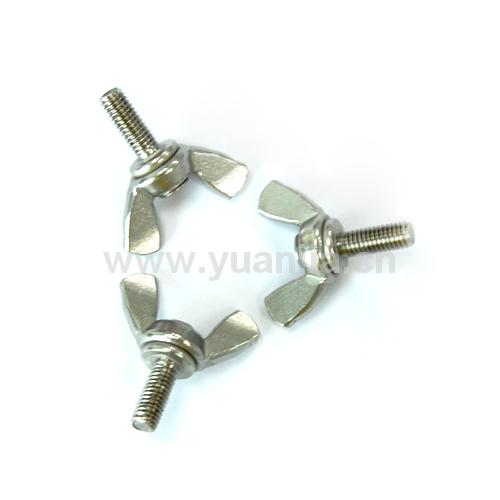 Butterfly bolt wing bolts M5X6